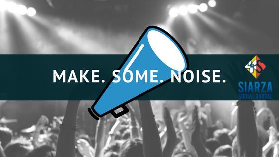 Make Some Noise